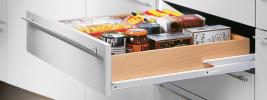 drawer standard