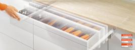 drawer tandem